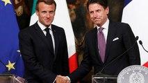Migrations : le nouvel axe Paris-Rome