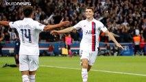Ligue des Champions : le Paris Saint-Germain écrase le Real Madrid