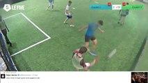 Equipe 1 VS Equipe 2 - 18/09/19 20:00 - Loisir LE FIVE Reims