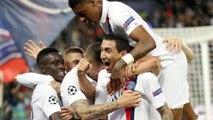 PSG - Real (3-0) : « Ce succès autorise tous les espoirs »