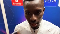 Idrissa Gueye : « C'est une entame parfaite »