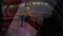 Mind uploading Fine Art Humanoid Cyberpunk Indeterminacy music Performance Art