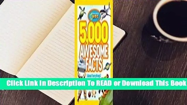 Online 5,000 Awesome Facts (About Everything!)  For Kindle