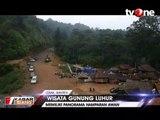 Gunung Luhur, Negeri di Atas Awan-nya Lebak Banten