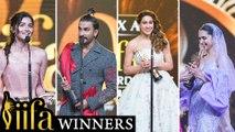 IIFA Awards 2019 FULL Winners List Out   Ranveer Singh, Alia Bhatt, Ranbir Kapoor, Deepika Padukone