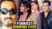 BB KI Vines EPIC Dubbing On IIFA AWARDS 2019   TROLLS Salman Khan, Ranveer Singh, Deepika Padukone