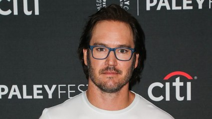 Mark-Paul Gosselaar on Joining 'Mixed-ish' and His Own Mixed Background