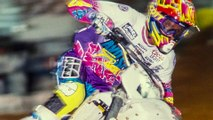 Reliving 90s Motocross Glory Days ft. Travis Pastrana, Jeremy McGrath, Dave Despain and More!