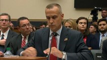 Lewandowski Says There Was Never Any Collusion With Russia