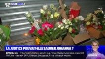"""Meurtre de Johanna: """"La justice n'a pas écouté"""" déclare sa mère - 18/09"""