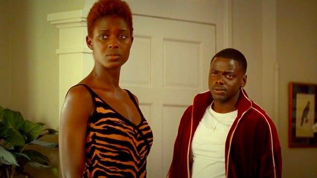 Queen & Slim with Daniel Kaluuya - Official Trailer 2