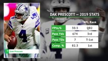 NFL: Fantasy 360 - Pile in on Prescott