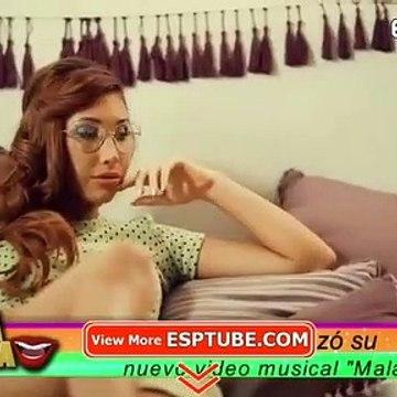 VIDEO | Ana Buljubasich emocionada por 'Mala',  la canción de su hija Ana Paula - ESPTUBE.COM