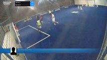 Equipe 1 Vs Equipe 2 - 18/09/19 18:07 - Loisir Rouen - Rouen Soccer Park