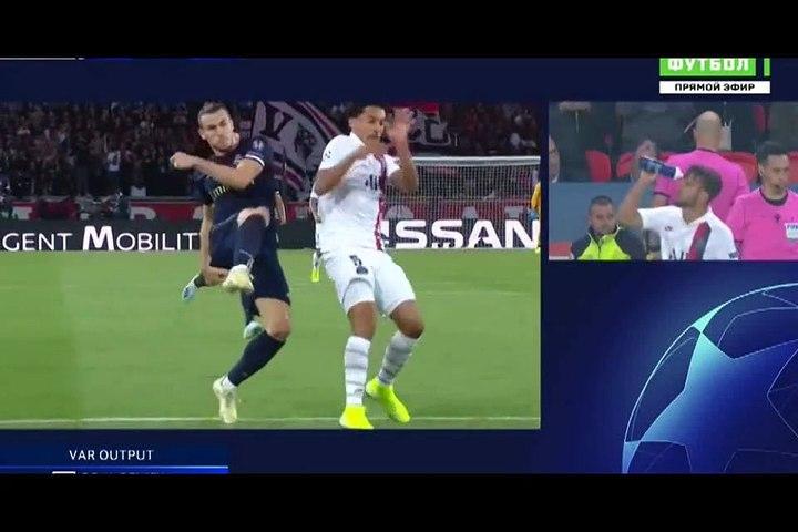 PSG vs Real  3-0 All Goals & Highlights