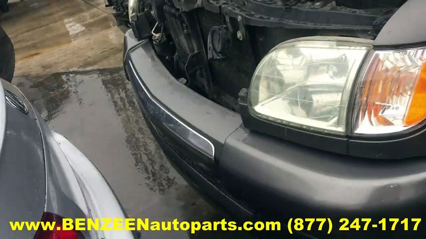 2003 Toyota Tundra Parts For Sale - 1 Year Warranty