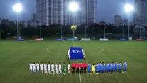 Trực tiếp   Việt Nam - Mông Cổ   Vòng loại U16 châu Á 2020   VFF Channel