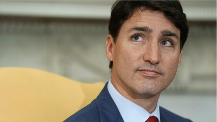 Photo Of Canadian Prime Minister Justin Trudeau Wearing Brownface Surfaces