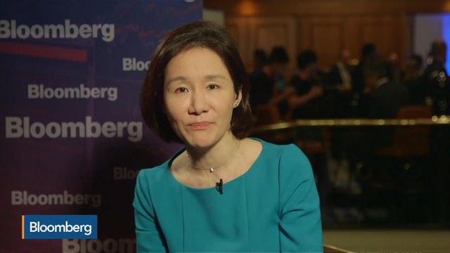 CreditEase's Zhang Sees China's Credit Demand Rising