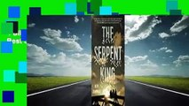 Full version  The Serpent King  Best Sellers Rank : #3
