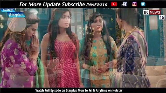 Today Full Episode || Yeh Rishtey Hain Pyaar Ke || 18 Sep.