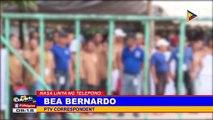 Mga heinous crime convicts, may hanggang ngayong araw na lang para sumuko