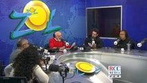 Jochy Santos nos cuenta la historia del Show del Mediodía y sus presentadores