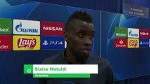 "Blaise Matuidi : ""le PSG est une grande équipe"""