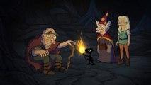 [S5 E1] Rick and Morty Season 5 Episode 1 ~ AnimationKids