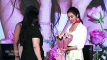 Shraddha Kapoor Launch Of The Body Shop New Brand Ambassador In India