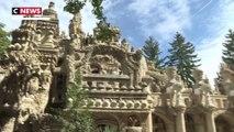 Patrimoine : à la découverte du Palais du Facteur Cheval