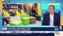 Leboncoin: n°1 sur l'automobile, l'immobilier et n°2 sur l'emploi, Antoine Jouteau - 19/09