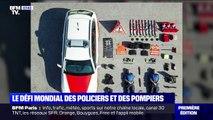 """""""Tetris Challenge"""": ce défi lancé par des policiers suisses a fait le tour du monde"""