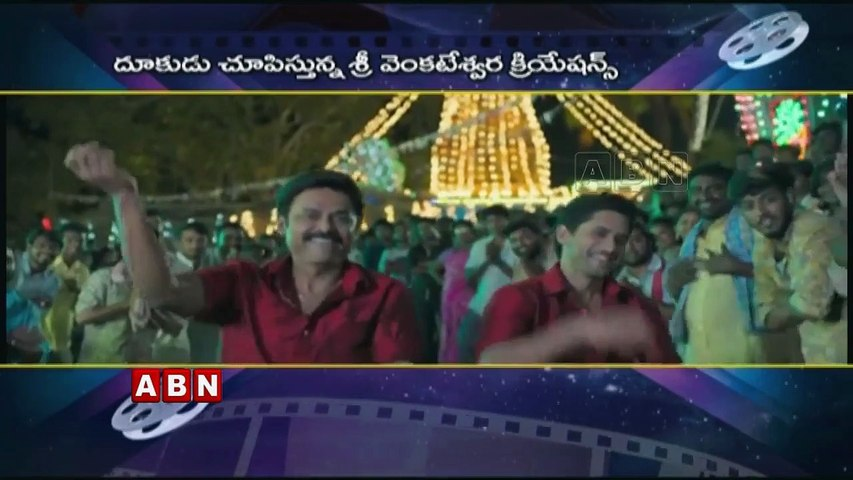 Tollywood Production House Produces More movies in this Year
