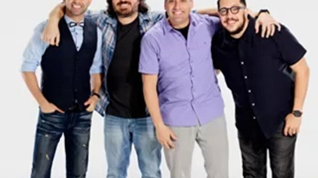"Impractical Jokers Season 8 Episode 27 || ""Urine Trouble""  TV Series Official"