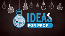 Ideas for Profit | Stock Idea Endurance Tech