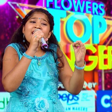 Flowers Top Singer | Musical Reality Show | Ep #326 ( Part - B )