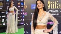 Katrina Kaif looks lovely at IIFA 2019;Watch video | FilmiBeat