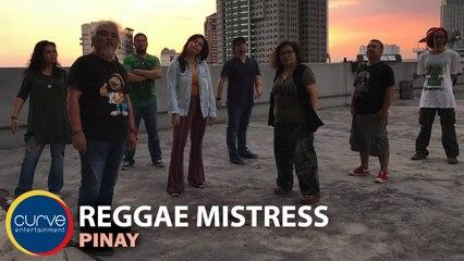 Reggae Mistress - Pinay - Official Lyric Video