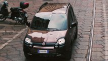 Fiat Panda Trussardi Trailer