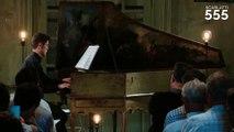 Scarlatti : Sonate K 91 en Sol Majeur (Grave-Allegro-Grave-Allegro) (Paolo Zanzu)