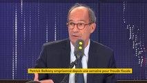 """Municipales 2020 : Patrick Balkany """"ne doit pas se représenter"""", selon le député Eric Woerth (LR)"""