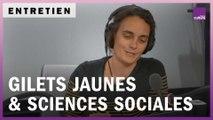 Gilets jaunes : quelles leçons pour les sciences sociales ?