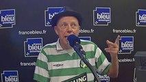 Il y a des similitudes entre les supporters rennais et ceux du Celtic Glasgow selon Jimme O'Neill