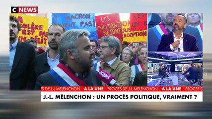 Robert Ménard - CNews jeudi 19 septembre 2019