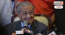 Guna kamera pada badan elak salah laku penguat kuasa - Mahathir