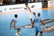 Chartres - PSG Handball : le résumé