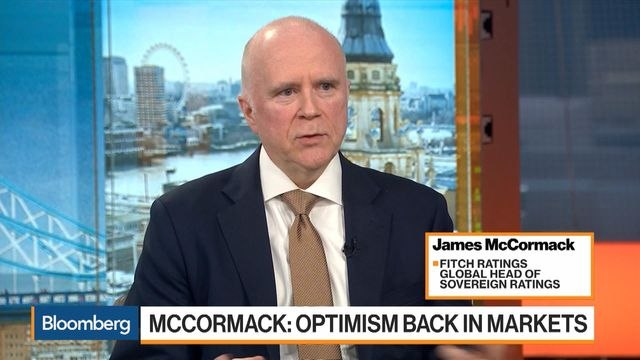 Fed Stays on Hold Until End of 2020, Says Fitch Rating's McCormack