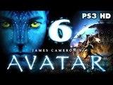 James Cameron's Avatar Walkthrough Part 6 (PS3, X360) [Marine Campaign] HD