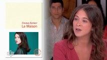 Emma Becker : Elle s'est prostituée pour écrire son roman - Clique - CANAL+